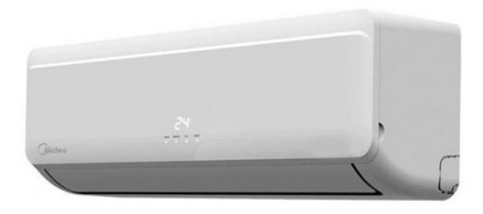 Midea MSM24CR Split 2 Ton Energy Efficient Air Conditioner