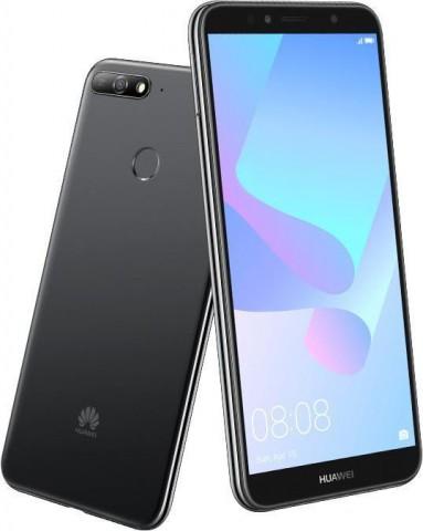 Huawei Y6 2018 Quad Core 2GB RAM 13MP Camera 5.7