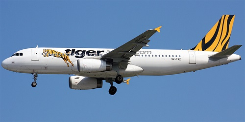 Dhaka To Guangzhou One Way Air Ticket Fare by Tiger Airline
