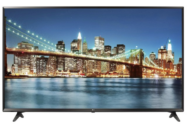 Lg Uj630t 4k Uhd 43 Inch Hevc Codec Smart Led Television Price In Bangladesh Bdstall