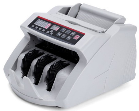 Astha AMC-003 UV / MG Desktop Money Counting Machine