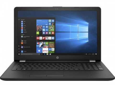 HP 15-bs147tu Core i5 8th Gen 4GB RAM 1TB HDD Laptop