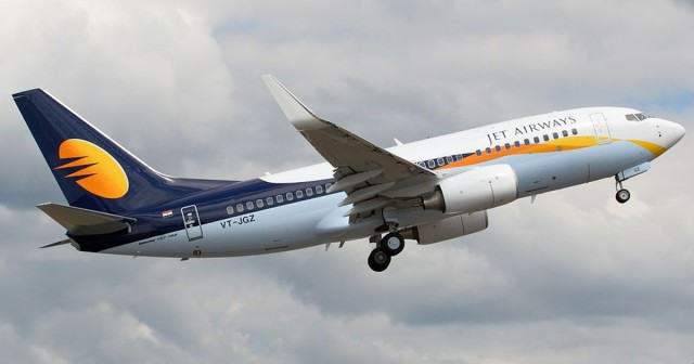 Dhaka to Dubai One Way Air Ticket Fare by Jet Airways