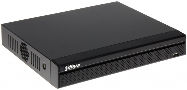 Dahua DHI-XVR-4104HS Penta-Brid 4CH Digital Video Recorder