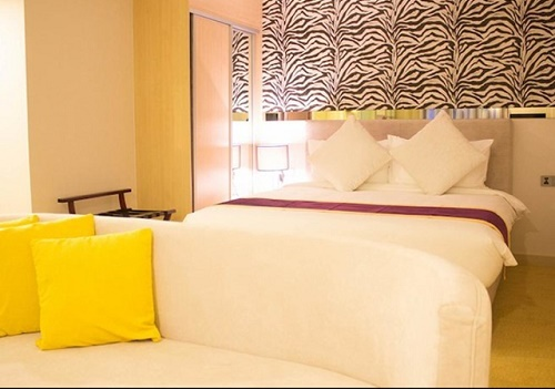 Double Bed at Victory Street Boutique Hotel Kuala Lumpur