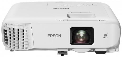 Epson EB-2042 3LCD 4400 ANSI Lumens XGA Multimedia Projector