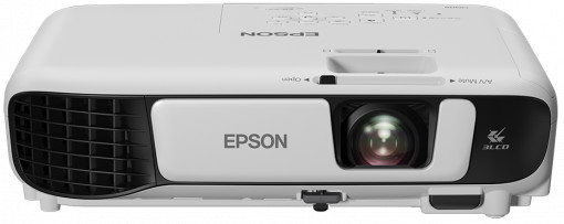 Epson EB-X41 3LCD 3600 Lumens Multimedia Video Projector