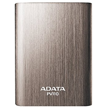 AData PV110 10400mAh Power Bank Expansion for iPhone / iPad
