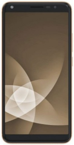 Walton Primo H7 3G Smartphone with 18:9 Full View Display