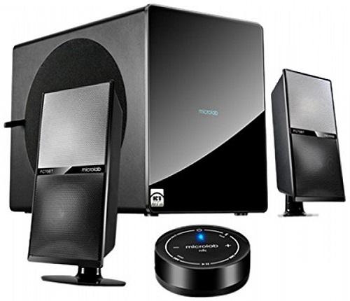 Microlab FC70BT 105 Watt Wireless Multimedia Speaker