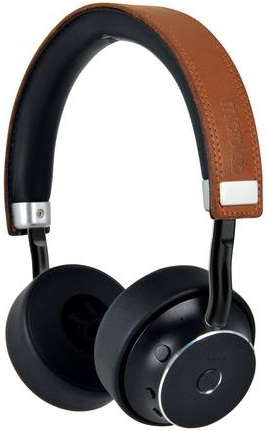 Microlab Mogul Premium Sound Bluetooth Over-Ear Headphone