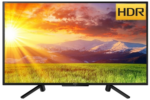 2b283d8b34e Sony Bravia KDL-W660F 43 Inch Full HD Smart Android TV Price Bangladesh    Bdstall