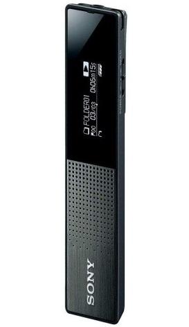 Sony ICD-TX650 16GB High Quality Digital Voice Recorder