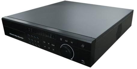 YCX NVR8216 16-CH Real Time Recording P2P Cloud NVR