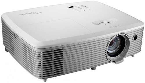 Optoma X355 3500 Lumens XGA 3D High Performance Projector