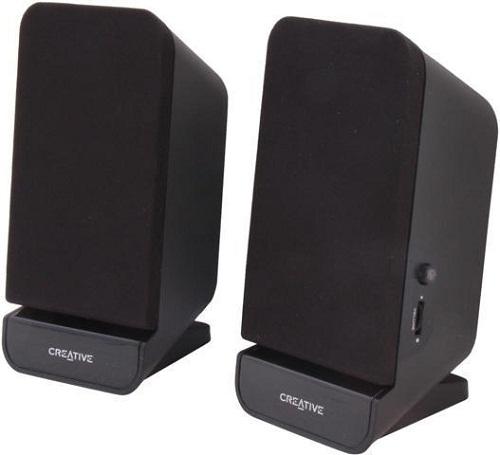 Creative A60 2.0 Wired Multimedia Home Audio Speaker