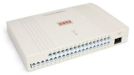 IKE TC-432P 32-Line Extension Apartment Intercom PABX System