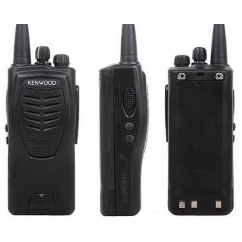 Kenwood TK-3207G 16 Channel Two Way Radio Walkie Talkie