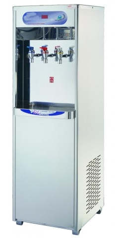 Deng Yuan HM-2681 5-Stage RO Water Purifier System