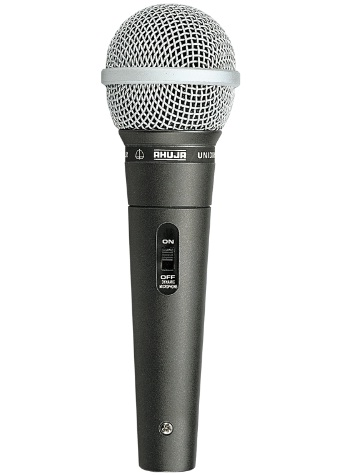 ahuja aud 98xlr unidirectional dynamic microphone price bangladesh bdstall. Black Bedroom Furniture Sets. Home Design Ideas