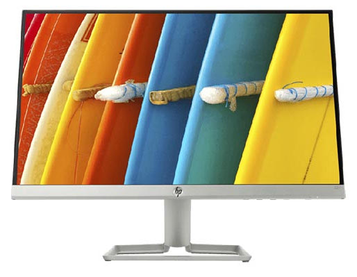 HP 22F Full HD Antiglare 21.5 Inch Widescreen LED Monitor