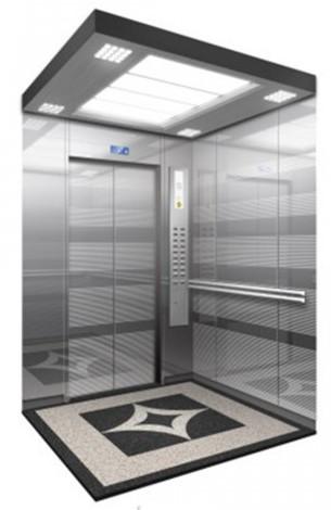 Schneider 450 Kg Passenger Elevator
