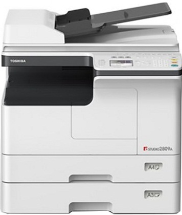 Toshiba e-Studio 2309A Auto Duplex Photocopy Machine