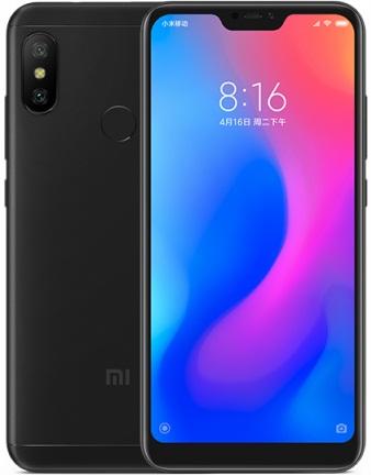 Xiaomi Redmi 6 Pro 4gb Ram 64gb 5 84 Quot 4g Smartphone Price Bangladesh Bdstall