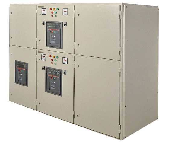 Low Tension Switch Gear Panel