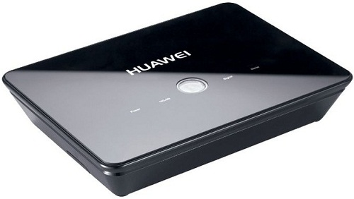 Huawei B970b 300Mbps SIM Card Supported Wi-Fi Router