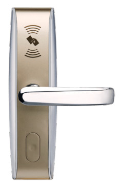 ZKTeco LH4000 RFID Card Time Attendance Smart Door Lock