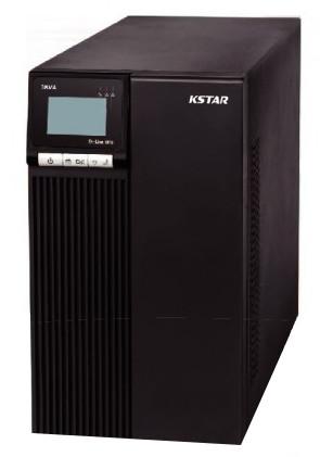KSTAR HP910C 1KVA Over Load Protection Online UPS