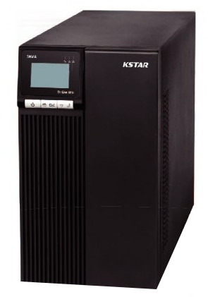 KSTAR HP960C 6KVA Over Load Protection Online UPS
