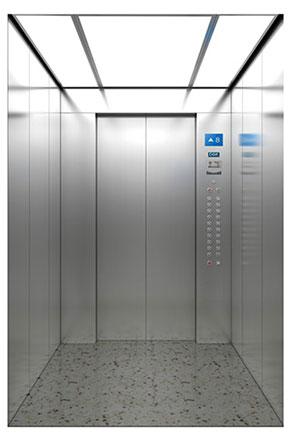 Sanel 600 Kg 10 Stops Passenger Elevator
