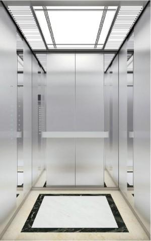 Sanel 800 Kg 10 Stops Passenger Elevator