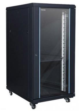 Toten G7.6022.9001 22U Floor Stand 600 x 1000 Server Cabinet