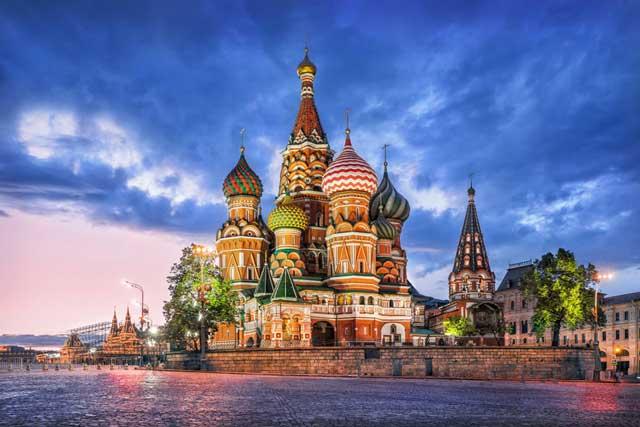 Russian Visa Invitation Processing Service