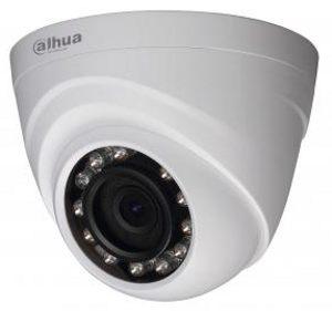 Dahua HAC-HDW1100R 1MP HDCVI Dome Smart IR CC Camera
