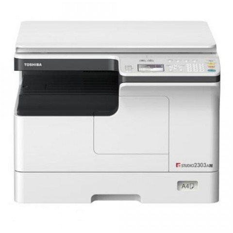 Toshiba e-Studio 2303AM Digital All-In-One Photocopier