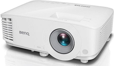 BenQ MX550 3600 Lumens XGA DLP Multimedia Video Projector