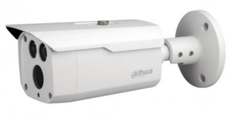 Dahua DH-HAC-HFW1200BP HD 1MP Bullet IR CC Camera