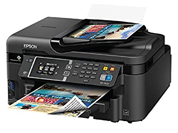 Epson L1455 All-In-One Duplex Hi-Speed Professional Printer