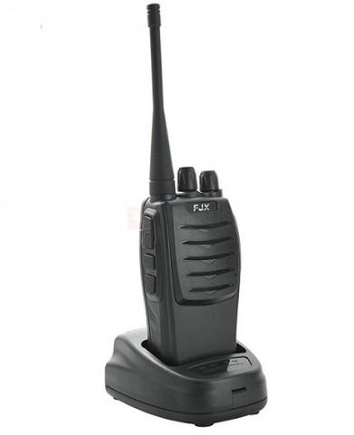FJX FZ-568 Two Way Radio Handheld Professional Walkie Talkie