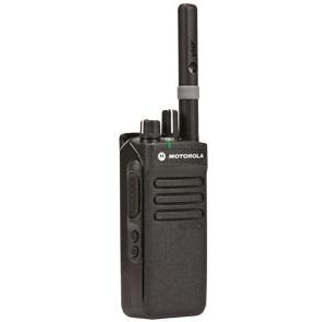 Motorola XiR P6600 Portable Two Way Radio Walkie Talkie