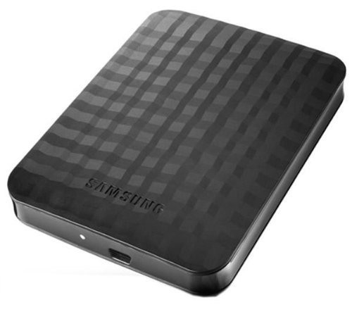 Samsung M3 Slimline 500GB USB 3.0  External Portable HDD