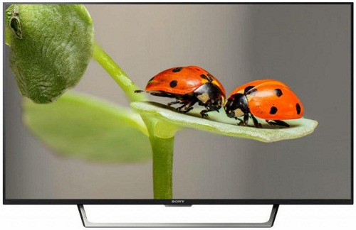 4e053530aa0 Sony Bravia 43W750E 43 Inch One-Touch Mirroring Smart TV Price Bangladesh    Bdstall