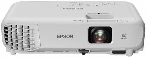 Epson EB-S05 SVGA 3200 Lumens 3LCD Multimedia Projector