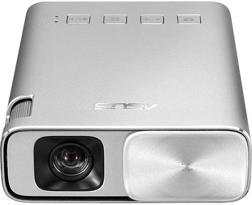 Asus ZenBeam E1 WVGA 150 Lumens Pocket LED Projector