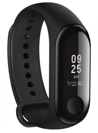 Xiaomi Band 3 Waterproof Fitness Tracker