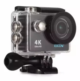 EKEN H9R 12MP 4K Wi-Fi HDMI Waterproof Action Camera